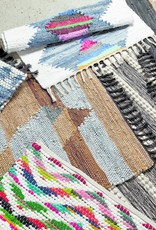 Revelry Cotton Chindi Rug 2'x3'