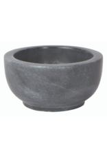 Marble Bowl Grey