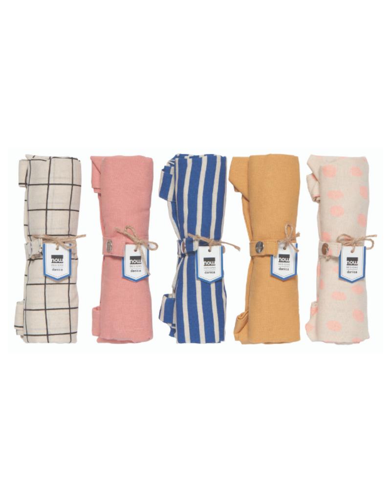 Boardwalk Cotton Tote Bag