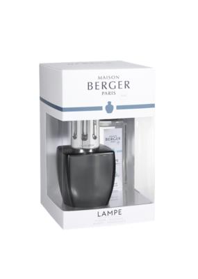 Maison Berger Maison Berger June Lamp Gift Set Grey