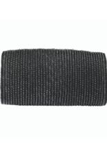 Clutch Purse  in Black Tassel & Snap Closure by San Diego Hat Company