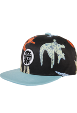 HEADSTER Colocroco Snapback Hat by Headster