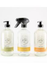 The Bare Home TBH Essentials Bundle  Blood Orange + Sandlewood Hand Soap