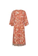 Johul Kimono in Saraza Flower Mix Print by Cream