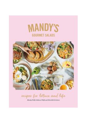 Mandy's Gourmet Salads Book