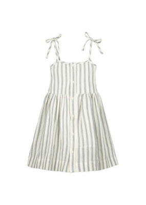 vignette Vignette Brooklyn Dress Grey