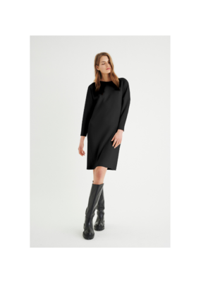 InWear Vincent Dress in Black by InWear