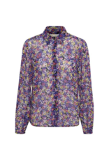 InWear Florizza Shirt in Summer Field Print by InWear