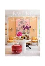 Inviting Interiors Book