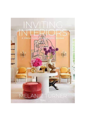 Inviting Interiors Book