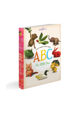 eeBoo ABC for Little Ones Book
