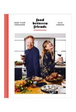 Food Between Friends Cookbook