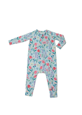 LouLou Lollipop Loulou Lollipop Sleeper in Bluebell