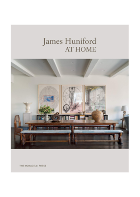 James Huniford: At Home Book