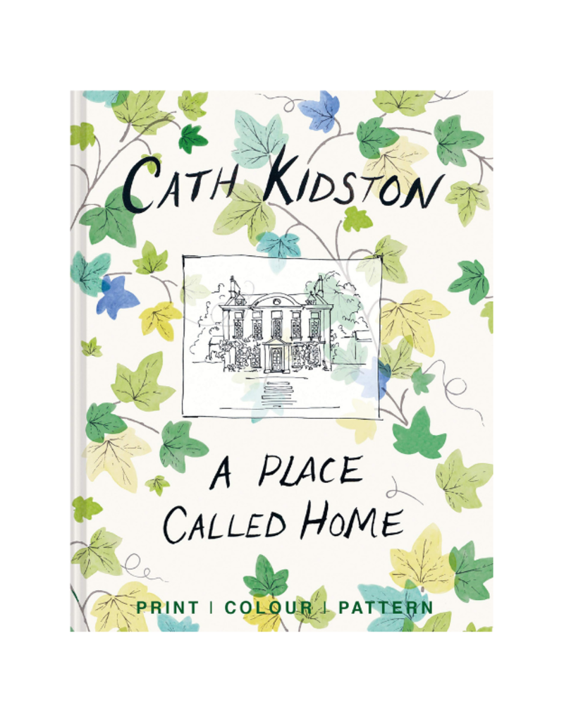 A Place Called Home:  Cath Kidson