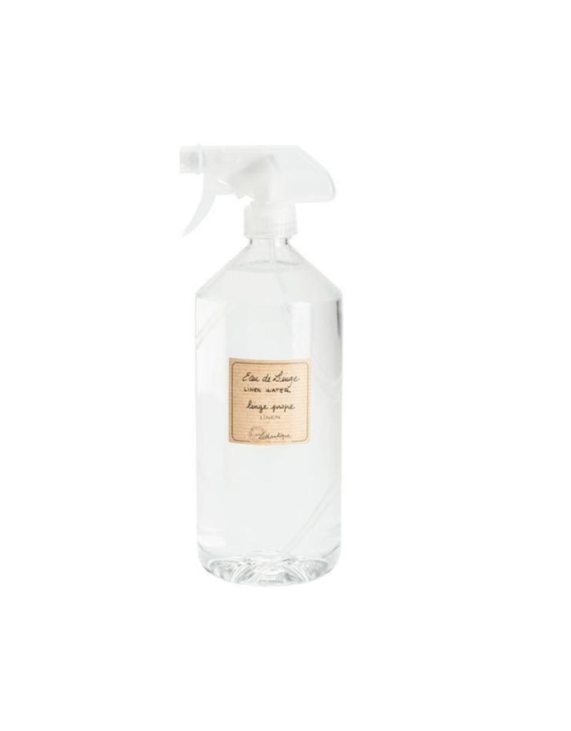 Linen Water Linen Spray 1L