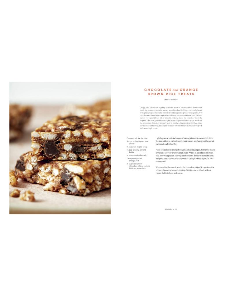 Eat Better Feel Better by Giada De Laurentiis