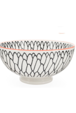 Kiri Bowl Dahlia Large