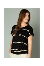 yest Yelitza Tunic in Black by Yest
