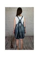 Saba & Co Romper in Tie Dye by Saba & Co
