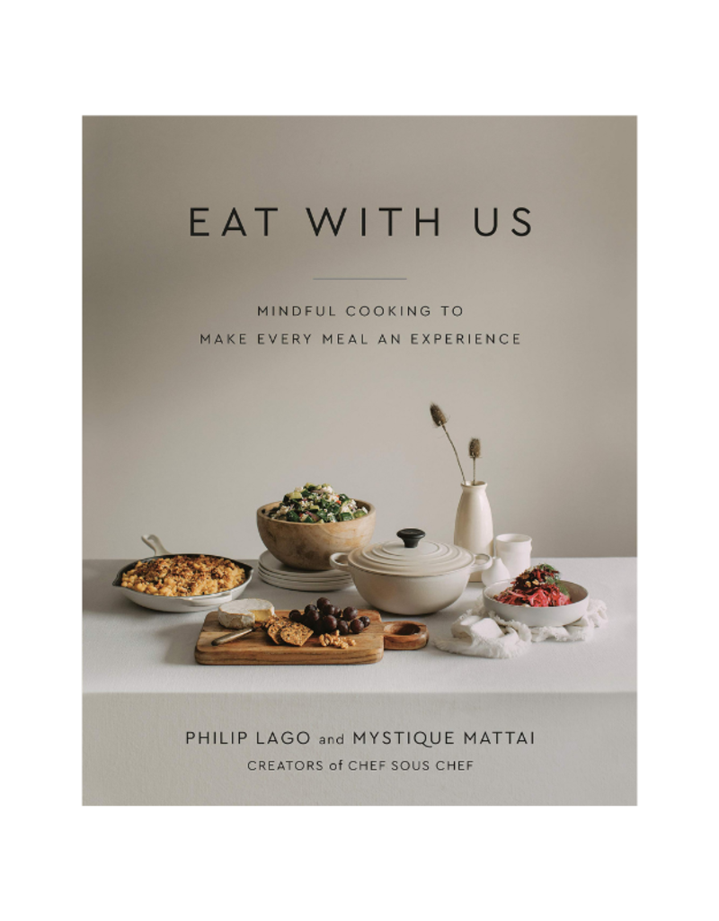 Eat With Us
