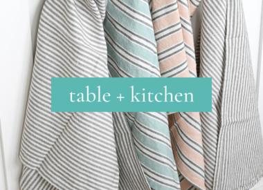 Table+Kitchen