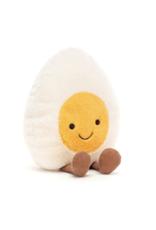 Jellycat Jellycat Medium Boiled Egg Happy
