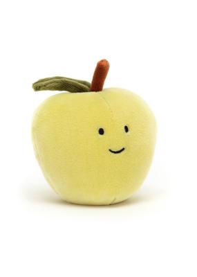 Jellycat Jellycat Fabulous Fruit Apple
