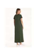 Twists Maxi Dress Juniper by Mod-O-Doc