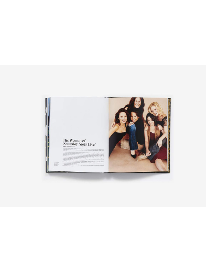 hachette Glamour: 30 Years of Women Book