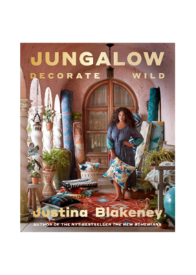 hachette Jungalow Decorate Wild Book