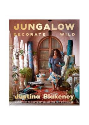 Jungalow Decorate Wild Book