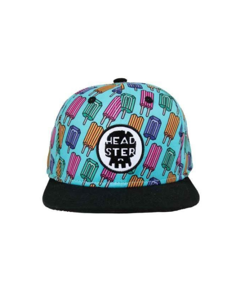 HEADSTER Neon Pop Blue by Headster