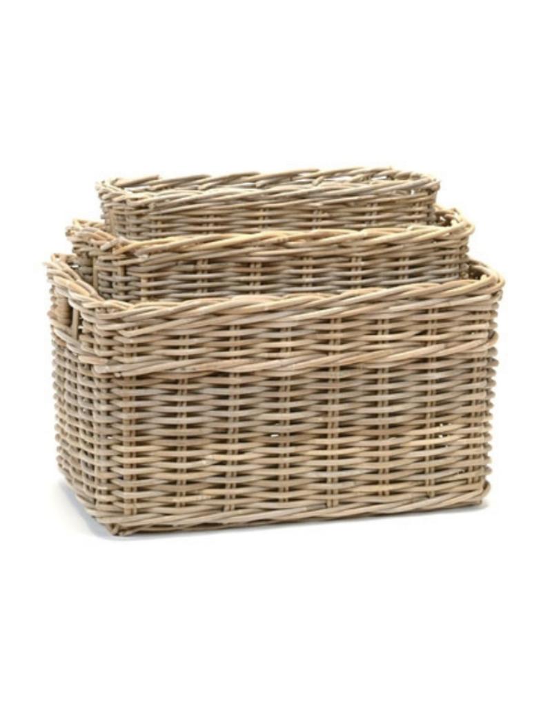 Rectangular Storage Basket