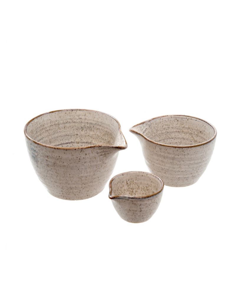 Indaba Trading Galiano Spouted Bowl