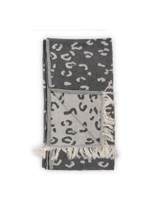 Turkish Towel Leopard