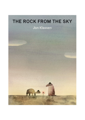 The Rock From The Sky Book