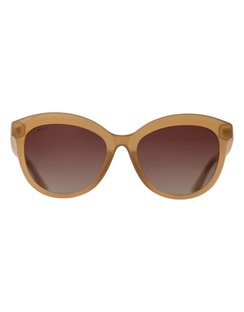 PILGRIM Tulia Nude Sunglasses by Pilgrim