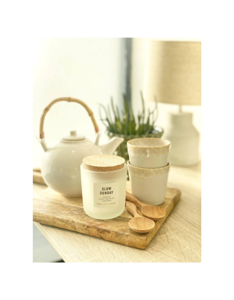 canvas Twilight by Canvas Candle Company