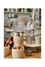 Indaba Trading Palette Pots in Honey