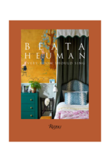 Every Room Should Sing by Beata Heuman