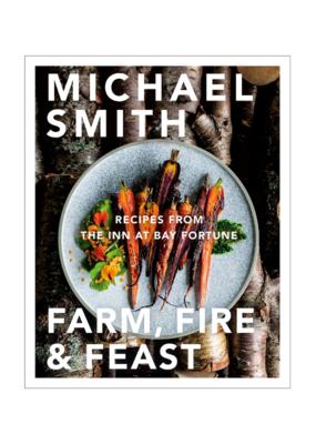 Farm, Fire & Feast