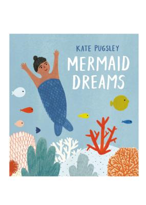 Mermaid Dreams Book