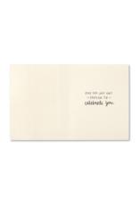 Happy Birth Week Card