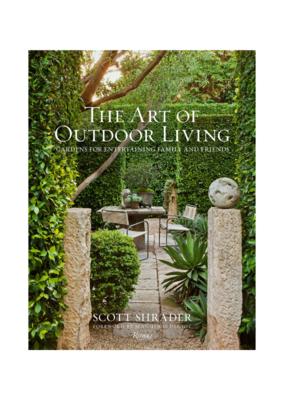 Art Of Outdoor Living