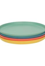 Danica Set of 4 Planta Side Plates in Fiesta