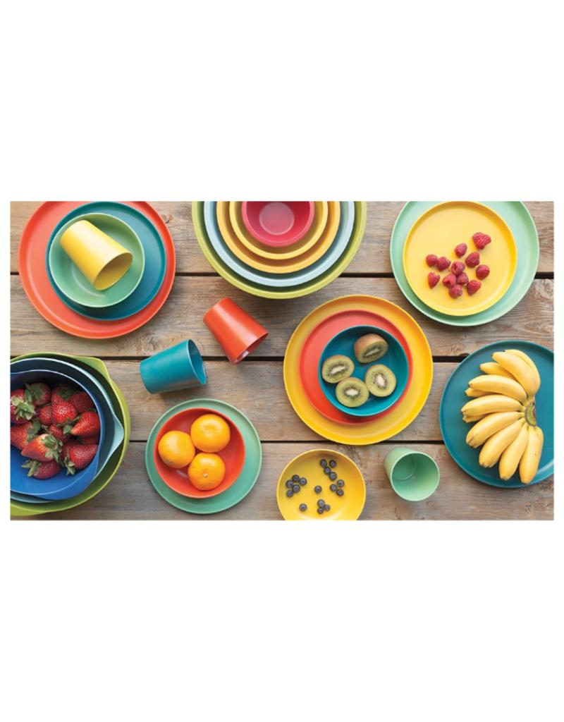 Danica Set of 4 Planta Dinner Plates in Fiesta