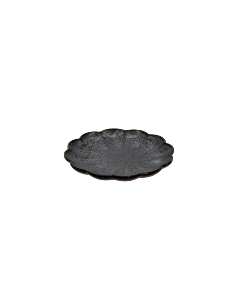 Indaba Trading Amelia Plate Dusk Small