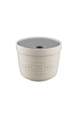 Port Style Enterprises Inc Mash Cash Stoneware Garlic Storage Jar