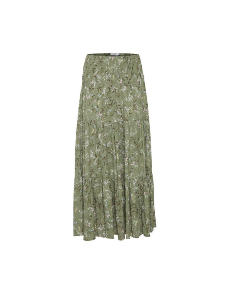b.young Flaminia Long Skirt by b.young